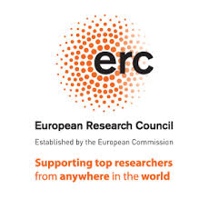 "ERC - European Research Council  - ""Supporting top researchers from anywhere in the world"""